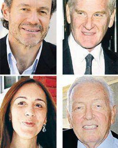 Avanza Angelici en el gabinete de Vidal: llega Ferrari a Justicia