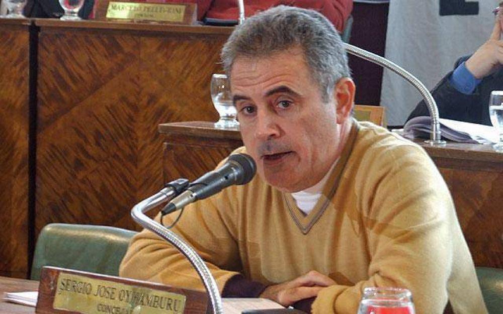 """La CGT regional se movilizará """"contra el ajuste"""""""