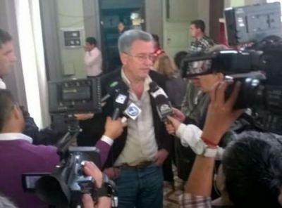 Del Plá denunció que en Diputados aprobarán un crédito para obras sin ubicación ni plazos