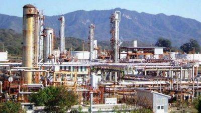 Nuevo paro de petroleros en el norte