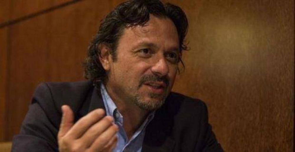 Gustavo Sáenz sellará un acuerdo con la AFIP en Buenos Aires