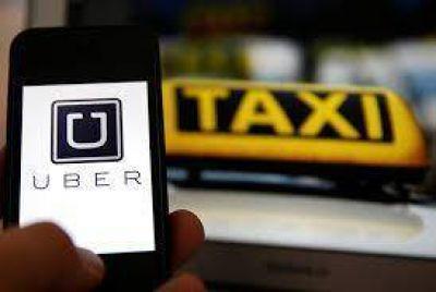 A pesar de los fallos judiciales, Uber sigue