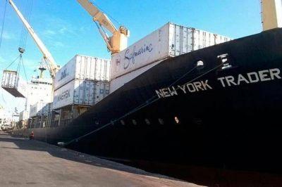 """""""Mar del Plata necesita la revitalización del comercio exterior por nuestro puerto"""""""