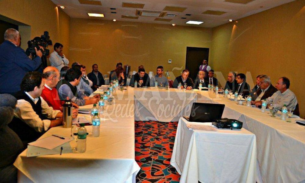 Distribuidoras eléctricas del NEA consensúan planteo unificado ante Nación