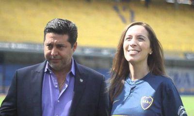 Con Gustavo Ferrari, Angelici expande su influencia al gobierno de Vidal