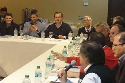 Energía: el NEA unificó posiciones para próxima reunión con Nación