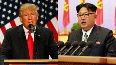 Corea del Norte alabó a Donald Trump y pidió que voten por él