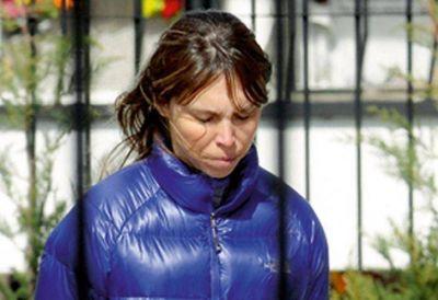 Río Gallegos: Marijuan allana la casa de Luciana Báez