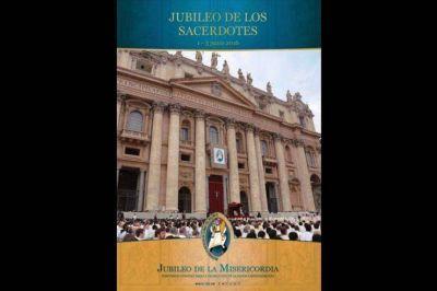 Francisco predicará el retiro espiritual del Jubileo de los Sacerdotes