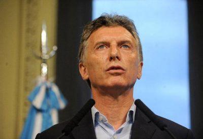 Ampl�an la denuncia contra Mauricio Macri por los Panam� Papers
