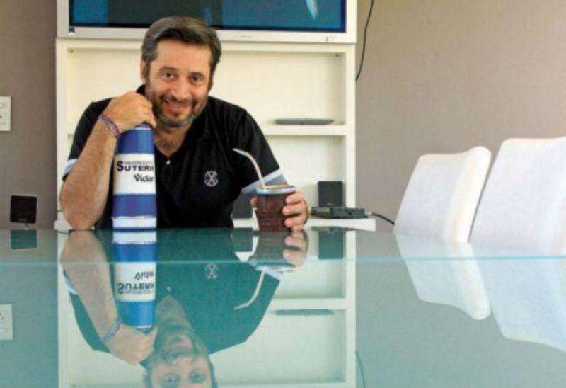 """Víctor Santa María: """"Las expensas no tendrían que aumentar más del 9%"""""""