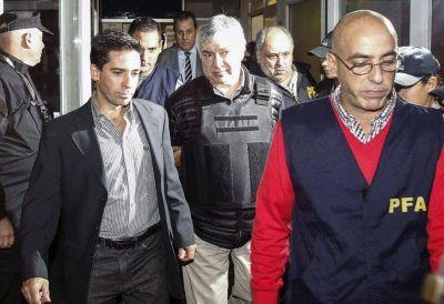 Casanello amplió el procesamiento contra Lázaro Báez por lavado