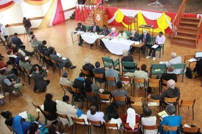Kenia: ecumenismo y reconciliación