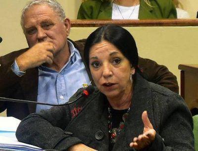 El FR reafirma su compromiso en la lucha contra la violencia de género
