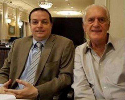 El Presidente del Congreso Judío Latinoamericano visitó la Argentina