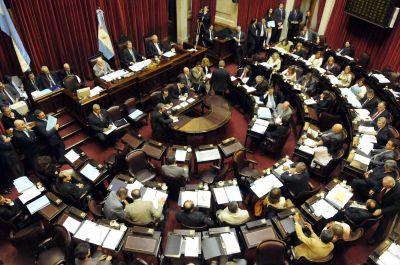 Senado postergó una semana voto de reintegro a IVA