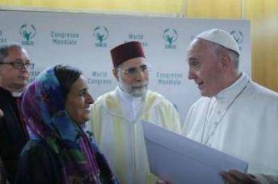 El Papa Francisco invitado a visitar los Emiratos Árabes Unidos