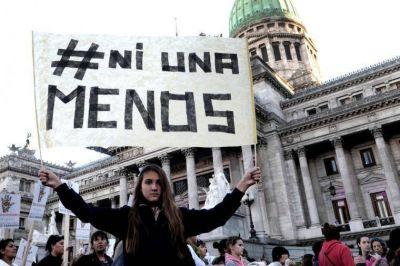 #Niunamenos: miles de personas marcharán contra la violencia de género