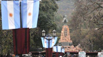 Martín Miguel de G�üemes tendrá su primer feriado nacional