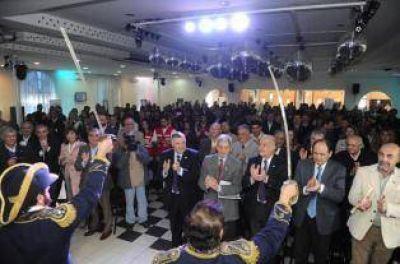 La Rural quiere a Macri y a Manzur en la tribuna de la Expo Tucumán