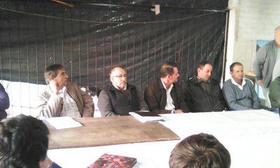 Apuntan al fortalecimiento de la ganadería en las distintas zonas de la provincia