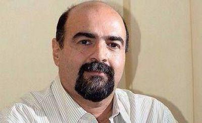 Un municipal enfrentado con Gilardi desembarcó en el gabinete