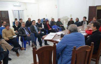 FECHACO pidió reunirse con Frigerio por el Plan Belgrano