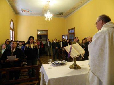 Invitan a la misa por el Día del Periodista