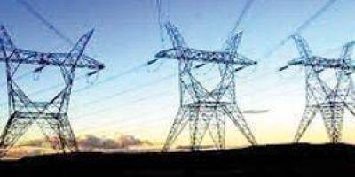 Tarifa eléctrica para el NEA: aún no se habla de porcentajes de descuento