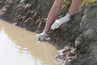 Jujuy: encuentran metales en el agua de r�os de la comunidad de Pirquitas e investigan su origen