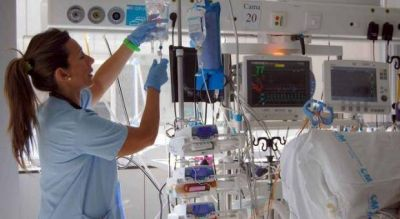 Trabajadores de Sanidad lograron un acuerdo paritario del 35%