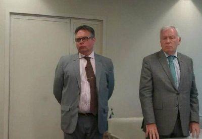 El legado de Mahiques: la cuestionada cúpula del SPB