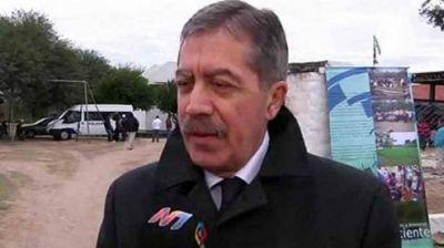 """""""La visita de Macri sirve para afianzar el trabajo entre Nación y Provincia"""""""