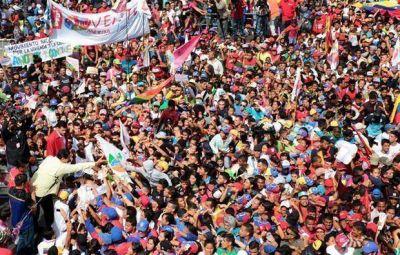 Cruces y divisiones en la OEA durante el debate sobre la crisis de Venezuela