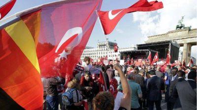 Alemania desafía a Turquía: reconoció el genocidio armenio
