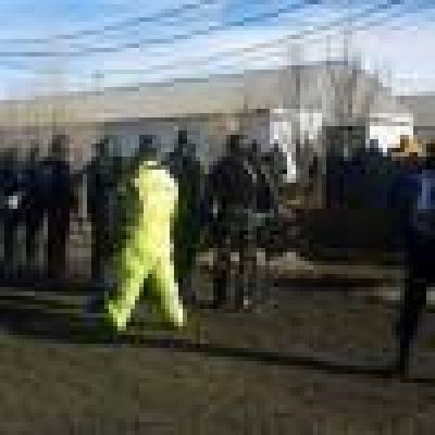 CAPROMISA repudia atentado contra AOMA en Perito Moreno