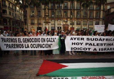 Importante victoria contra el BDS: Corte espa�ola proh�be el boicot a Israel