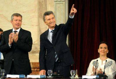 Michetti y Monzó firmaron la remoción de Echegaray de la AGN