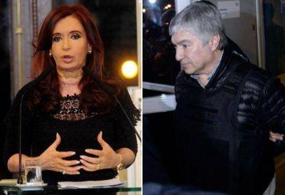 Denuncian que Cristina y L�zaro B�ez declararon una misma propiedad