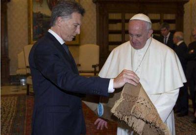 Estudio | El Papa y el Presidente: tensión que enoja a los argentinos