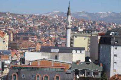 Erigen una nueva sinagoga en un país musulmán