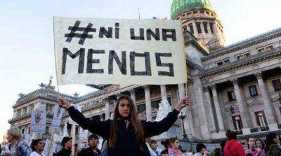 #NiUnaMenos: Este viernes se realizará una nueva marcha contra la violencia de género