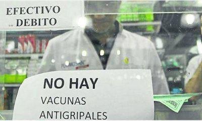 La vacuna antigripal, ese objeto de deseo