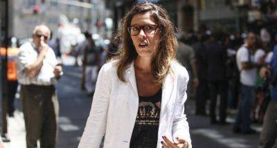 Caso Báez: aceptan a la Oficina Anticorrupción como querellante