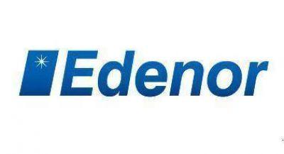 Escobar ampliará la denuncia penal contra la empresa Edenor