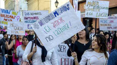 Hubo casi dos femicidios por mes en el �ltimo a�o en Salta