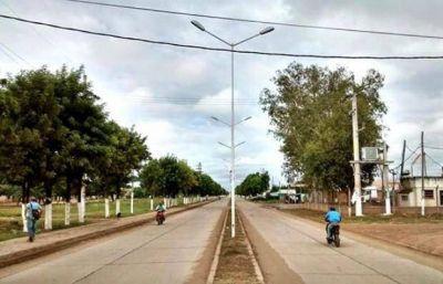 Hoy se lanzará en Pichanal el Plan Nacional Salta Hábitat
