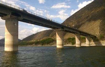 Invitan a participar de la limpieza del dique Cabra Corral