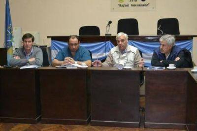 El director de Región Sanitaria II, con asiento en Pehuajó, dijo que no hay vacunas antigripales
