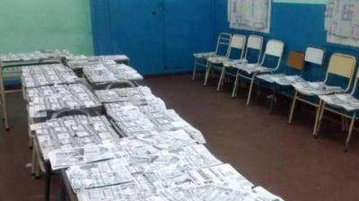 Reforma electoral: